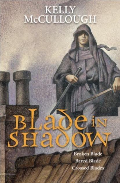 BladeInShadow